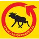 Rondje Zweden logotyp