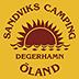 Sandviks camping Logo